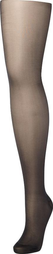 Wolford , Miss W Absolute Leg Support 30 Denier Tights, Black