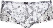 Fantasie , Abby Short Knickers, Monochrome
