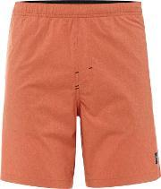 Oneill , Men's O'neill All Day Hybrid Shorts, Red