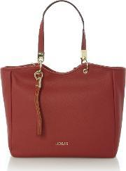 Guess , Desire Tote Bag, Red