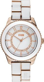 Storm , Zarina Rose Gold Watch, Rose Gold