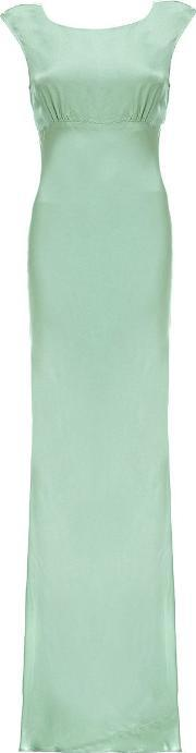 Ghost , Salma Dress, Mint