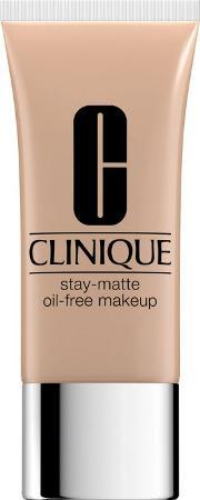 Clinique , Stay Matte Oil Free Make Up, Fair