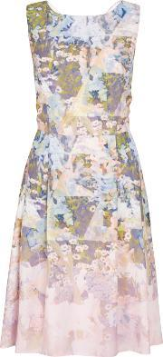 Sugarhill Boutique , Hatty Wild Flower Dress