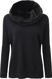 Pure Collection , Houston Hooded Poncho