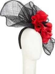 Snoxells , Maria Large Flower Fascinator