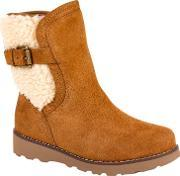Ugg , Jayla Suede Ankle Boots
