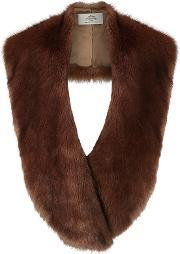 Urbancode , Oversized Faux Fur Scarf