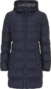 Betty & Co , . Padded Hood Coat