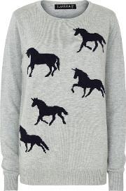 Sugarhill Boutique , Unicorn Jumper