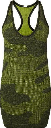 Human Performance Engineering Hpe , Women's Cross X Camouflage Training Vest