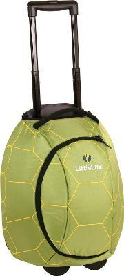 Littlelife , Turtle Wheelie Bag