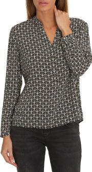 Betty & Co , . Printed Blouse