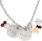Chambers & Beau , Personalised Poppets Classic Necklace