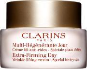 Clarins , Extra Firming Day Wrinkle Lifting Cream Special For Dry Skin