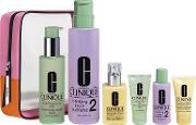 Clinique , Great Skin Everywhere Skincare Gift Set