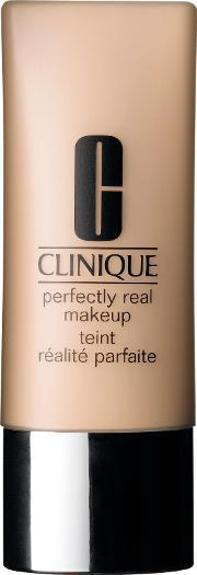 Clinique , Perfectly Real Makeup Foundation Dry Combination To Oily Combination Skin Types