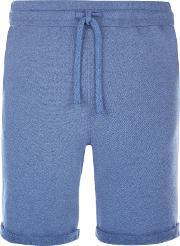 Hamilton And Hare , Terry Cotton Sweat Shorts