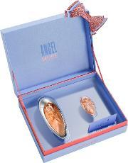 Mugler , Angel Muse 50ml Eau De Parfum Fragrance Gift Set