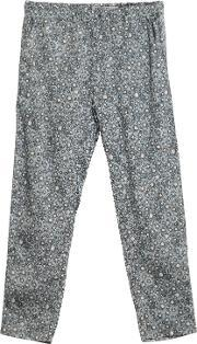 Wheat , Girls' Sonia Printed Trousers
