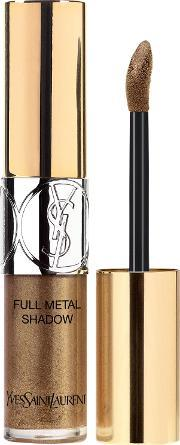 Yves Saint Laurent , Full Metal Eyeshadow