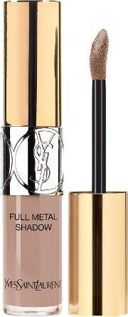 Yves Saint Laurent , Full Metal Shadow