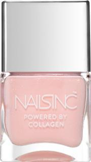 Nails Inc , Powered By Collagen Conceal And Reveal Nail Polish