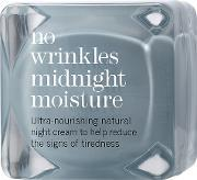 This Works , No Wrinkles Midnight Moisture