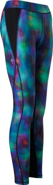 Human Performance Engineering Hpe , Women's Prism Yoga Tights