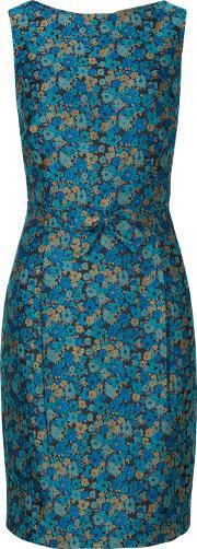 Sugarhill Boutique , Nancy Jacquard Shift Dress