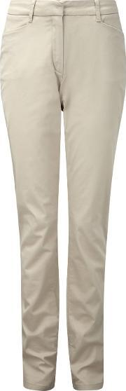 Pure Collection , Elizabeth Casual Chino Trousers