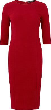 Sugarhill Boutique , Claudia Ponte Dress