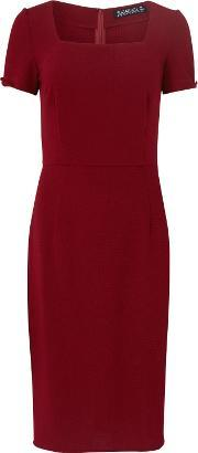 Sugarhill Boutique , Kensal Square Neck Shift Dress