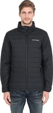 Columbia , Powder Lite Nylon Down Jacket