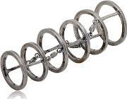 Lomo , Salome Collection Articulated Ring