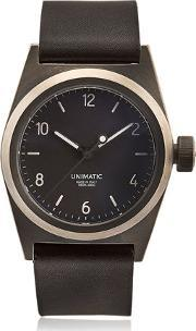 Unimatic , Modello Due U2 Ab Watch