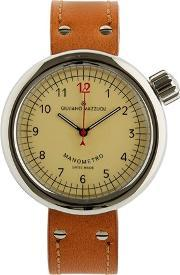 Giuliano Mazzuoli , Manometro Watch