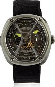 Dietrich , Otime 3 Watch