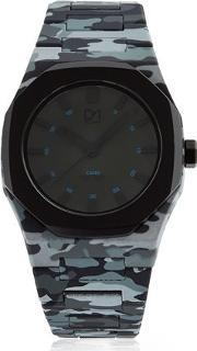 D1 Milano , Camo Collection Ca 02 Watch