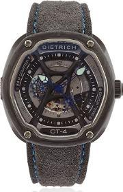 Dietrich , Otime 4 Watch