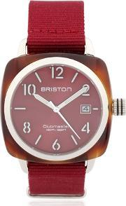 Briston , Icons Clubmaster Classic Watch