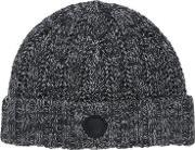 Adidas By Wings & Horns , Merino Wool & Cotton Hat