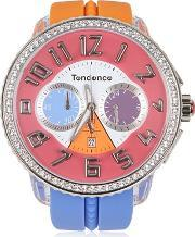 Tendence , Crazy Watch