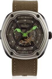 Dietrich , Otime 1 Watch
