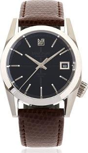 March Lab , Am69 Automatic Grall Watch