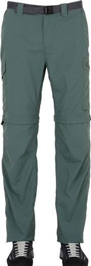 Columbia , Silver Ridge Convertible Pants