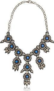 Deepa Gurnani , Mergers And Acquisitions Necklace
