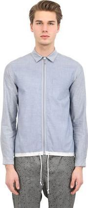 08 Sircus , Cotton Chambray Shirt