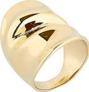 Annelise Michelson , Draped Pinky Ring