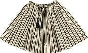 Caramel Baby And Child , Striped Cotton Poplin Skirt